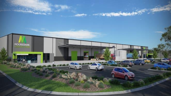 Sydney's Moorebank industrial market attracting new tenants