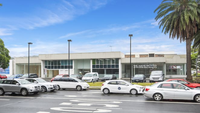 Col Crawford Holden's relocation allows Chemist Warehouse to open fourth Northern Beaches outlet