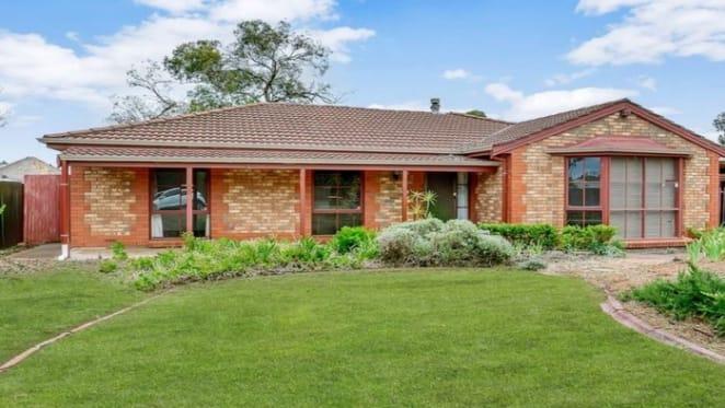 Four bedroom Salisbury East, SA home listed by mortgagee
