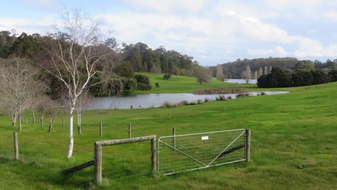 Award winning winery Salitage estate sells in WA's Pemberton