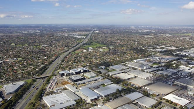 Salta Properties offers tenancy platform at Mulgrave business precinct