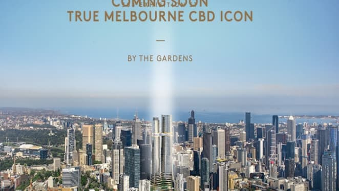 Malaysian developer SP Setia says 80 percent units sold in luxury Melbourne tower
