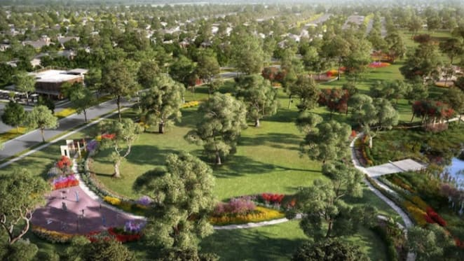 Developer Satterley close to release of first land lots at Mickleham