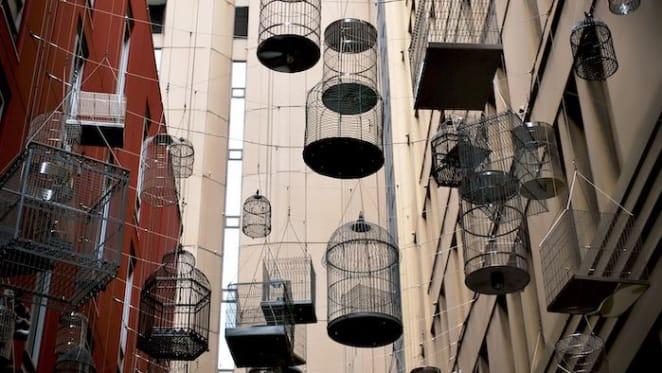 The rebirth of the Sydney City Fringe office market