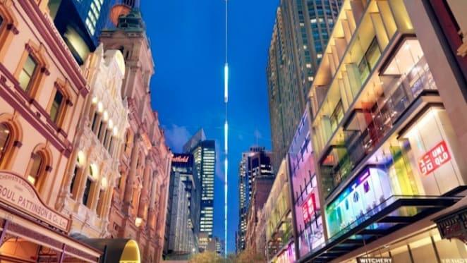 Major Australian retail development analysis: Savills