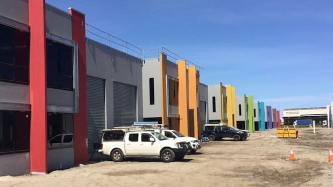 Melbourne business park nearly sells out before completion: Savills