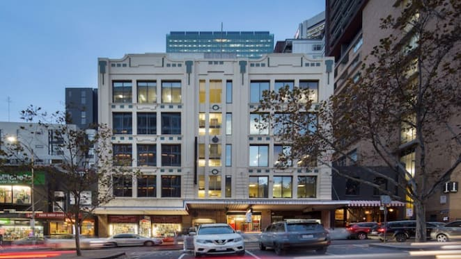 Melbourne Theosophical Society building bought by Chinese investor: Savills