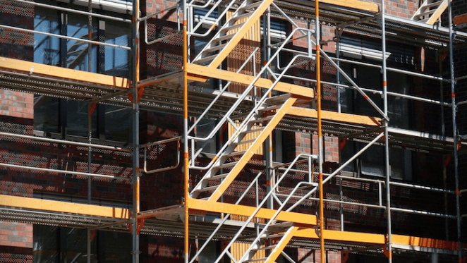 SafeWork NSW kick off scaffold safety campaign