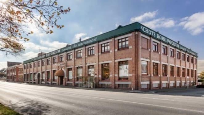 Schots Home Emporium list their Clifton Hills store
