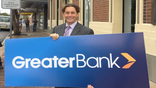 Greater Bank named Bank of the Year in Roy Morgan Customer Satisfaction Awards