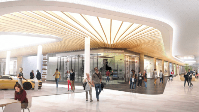 Mandurah's top retail centre to get $350 million upgrade