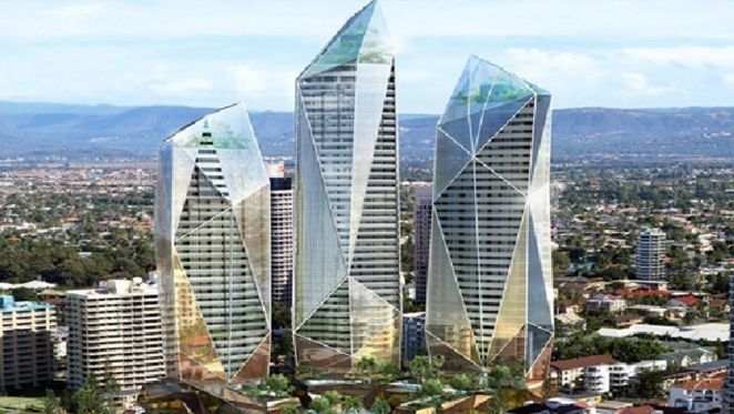 Wanda Ridong and Brookfield Multiplex sign agreement for $1 billion Jewel project in Gold Coast