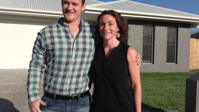 First resident moves into Sunshine Coast development Parklakes 2