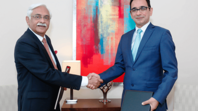 Raine & Horne appointed by Indian hotel chain for Middle East expansion
