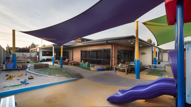 Childcare centre in Melbourne's Sunshine West on the market