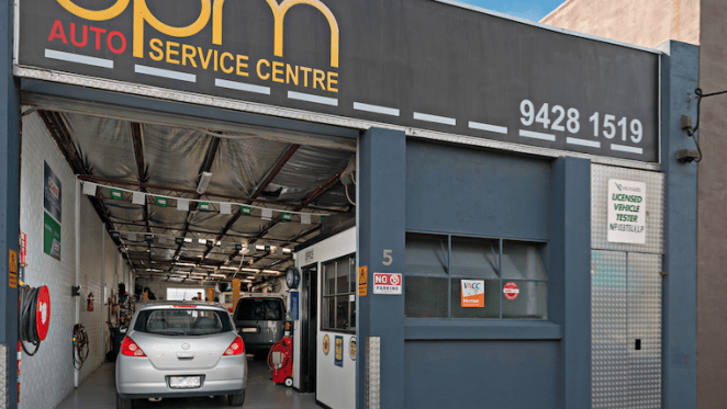 Warehouse in Melbourne's Richmond sells on 2.2% yield