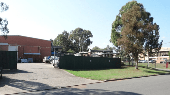Surface coaters sell industrial site in Sydney's Smithfield