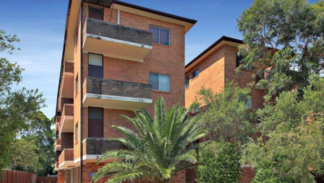 Sydney's south offers entry-level two-bedroom units for $500,000: HTW