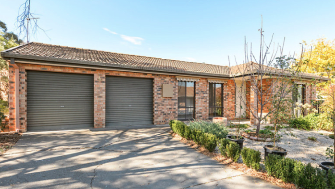 Canberra's north and south offer property value for $500,000: HTW