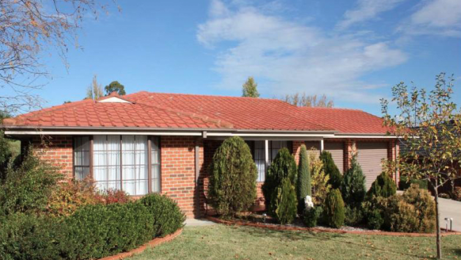 In NSW's Bathurst/Orange, $500,000 gets you a four-bedroom home: HTW