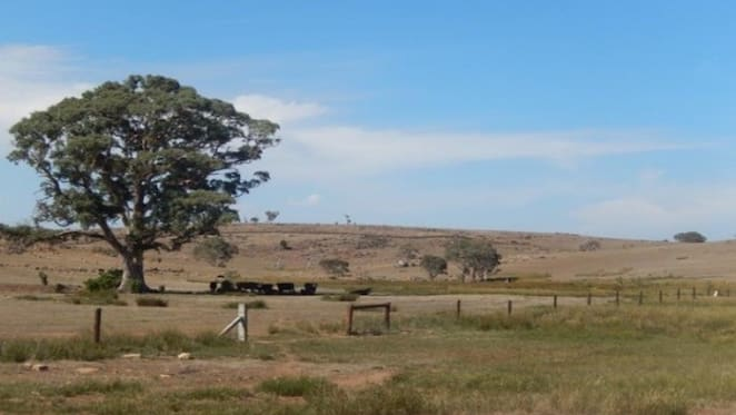 Rockleigh, Adelaide Hills farm Rocky Hillview, sold
