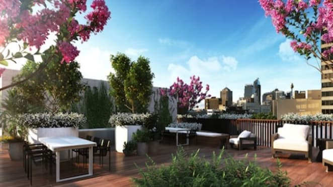 Boutique Surry Hills development to launch this weekend
