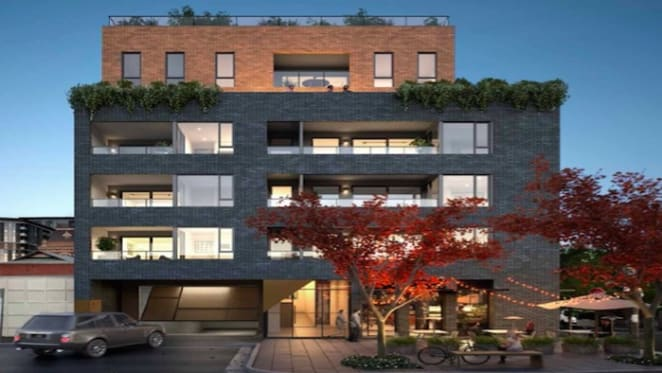 Pace of Collingwood residential development unveiled