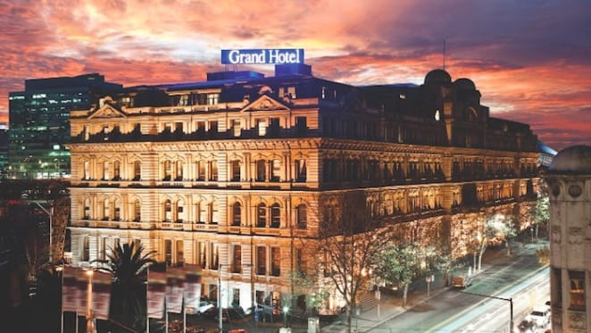 Quest rebrand initiates next chapter for the historic Grand Hotel Melbourne
