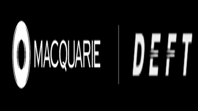 Macquarie's DEFT auction pay platform takes the pain out of cheque deposits