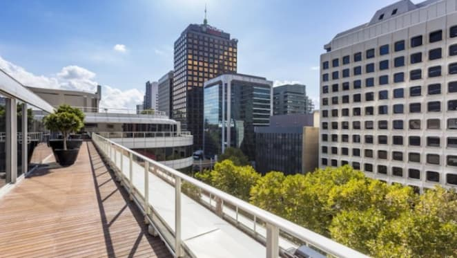 Northern Sydney commercial property price surge no hindrance to Chinese investors