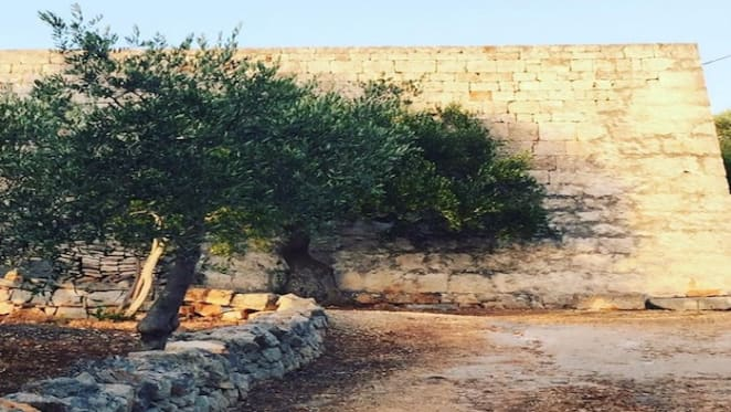 Colette Dinnigan secures 400 year old Puglia, Italy farmhouse