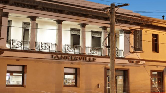 Mazen Tabet lists Tankerville Arms, Fitzroy pub