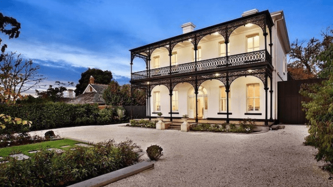 Chef Shannon Bennett's South Yarra sale price revealed as stellar $9.78 million