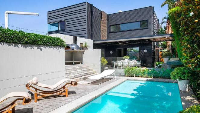 Steve Nasteski's Clovelly home sold for $7 million