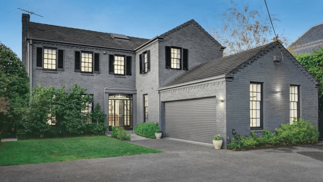 Malvern residence listed with $4 million hopes