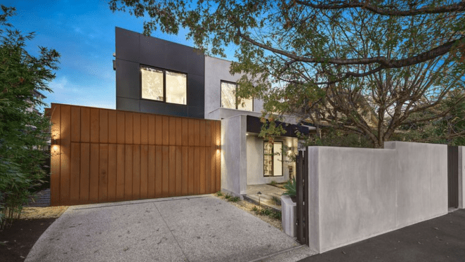 Glen Iris trophy home with award-winning garden listed