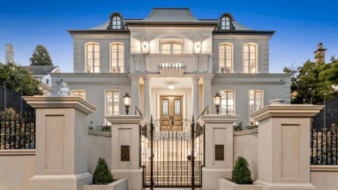 Balwyn trophy home hit the market seeking $5 million