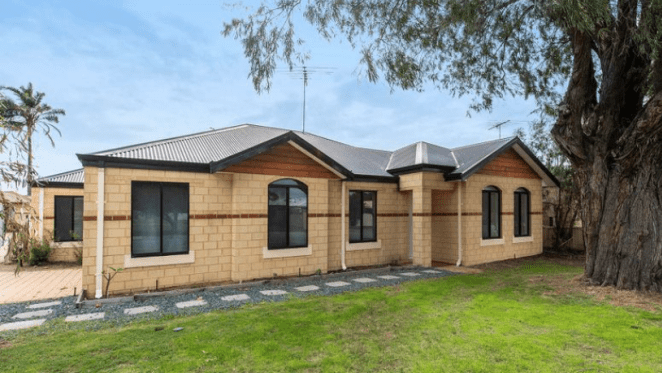 Mandurah, WA mortgagee unit listed for $255,000