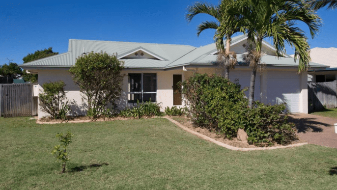 Idalia, Queensland mortgagee home listed for a $54,000 loss