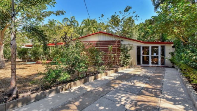 Three-bedroom Ludmilla home set for mortgagee auction