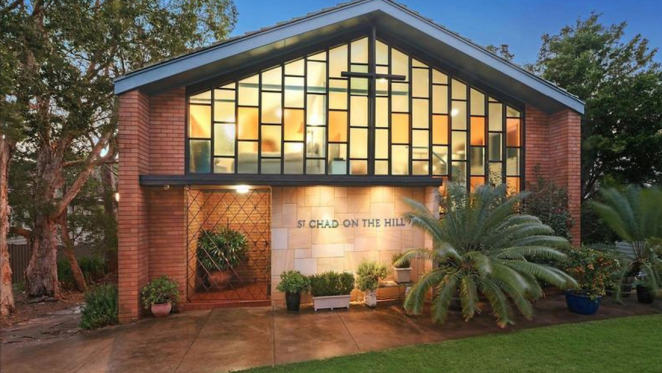 Converted church in Newcastle has sold for $1.1 million