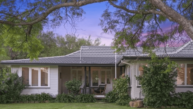 Meerea, a Hunter Valley retreat, has sold for $1,725,000