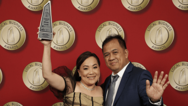 Qfirst Property Investment Group named outstanding real estate agency