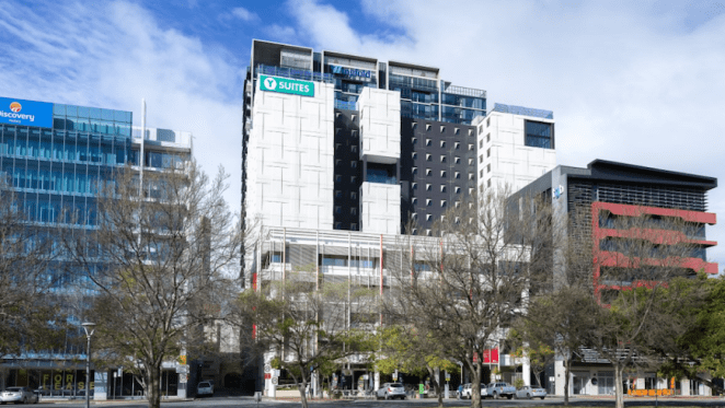 Wee Hur launches new student accommodation brand Y Suites in Adelaide