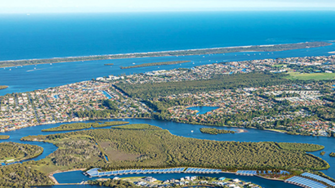 Gold Coast's off the plan property market activity booms amid COVID