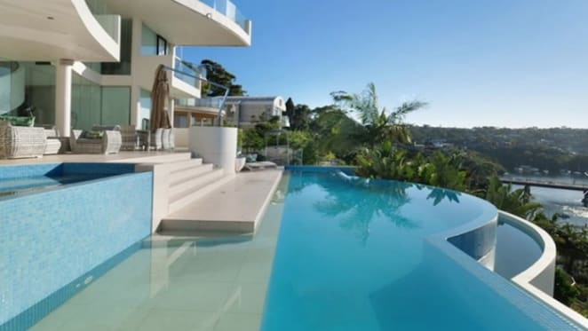 Record setting Seaforth property set to top the sales again