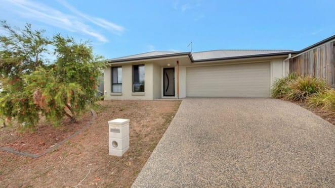 Kirkwood, Queensland mortgagee home sold for minor loss
