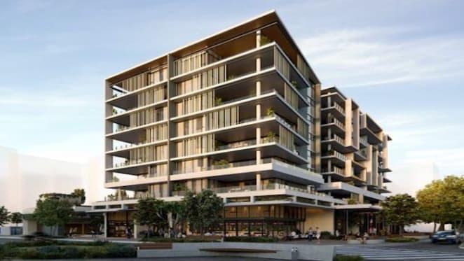 Approval granted for $78 million Seanna Residences development at Sunshine Coast's Bokarina Beach