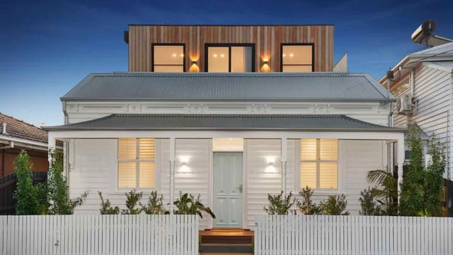 Seddon House, renovated by former Blockheads Dan and Dani, hits the market