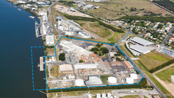 Sentinel buys industrial site in Brisbane for $48.5 million